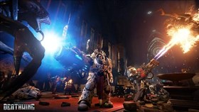 Space Hulk: Deathwing Trophy List Revealed