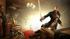 Dishonored Definitive Edition Dated