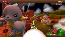 Blast 'Em Bunnies Coming To PS4