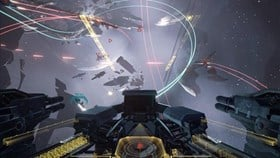 Eve Valkyrie Gets Personal With New Carrier Assault Trailer