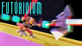 Futuridium Virtual Reality Edition Announced