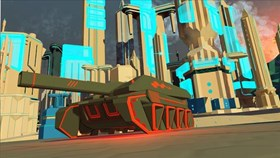 New Gameplay for Battlezone