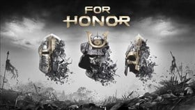 For Honor Adds Training Mode Today
