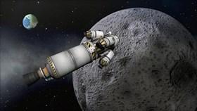 Kerbal Space Program Developer Interview