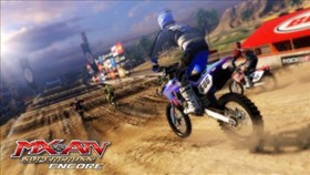 MX vs ATV Supercross Encore Gameplay