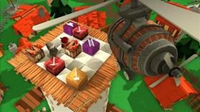 Castles Gets A September Release Date
