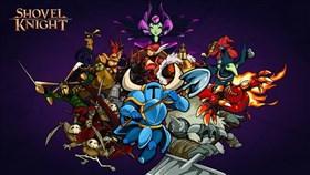 Shovel Knight Update Brings Co-op Play