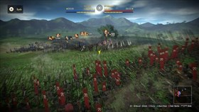 Nobunaga's Ambition: SoI Gets TV Spot