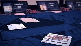 Pure Hold 'Em Competition Winner Announced