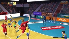 Handball 16 Developer Diary