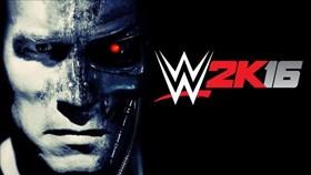 WWE 2K16 Promotional Superstars Trailers