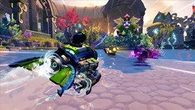 Skylanders SuperChargers Launches With New Trailer
