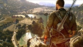 What Mysteries Await Dying Light?