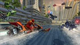 Riptide GP: Renegade Trailer Splashes In