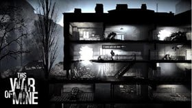 This War of Mine: The Little Ones Update Video