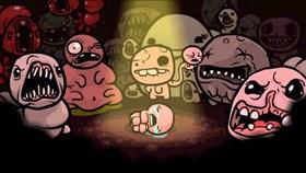 The Binding of Isaac: Rebirth DLC Stream
