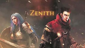 A New Trailer For Zenith