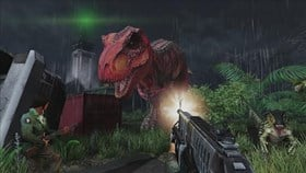 Primal Carnage: Extinction Dated For PS4 Release
