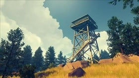 Four New Videos for Firewatch