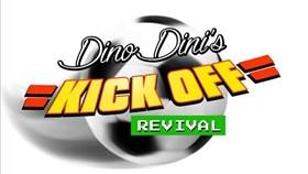 New Developer Diary for Dino Dini's Kick Off Revival