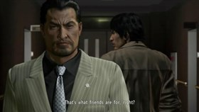 Another Yakuza 5 Gameplay Stream