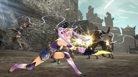 A New Dynasty Warriors 8 Empires Vita Trailer