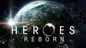 Heroes Reborn: Gemini Creator's Insight Video