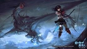 Stranger Of Sword City Announced For Vita