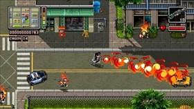 Shakedown Hawaii Announced For PS4 And Vita