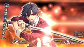 The Legend of Heroes: ToCS Dated for Europe
