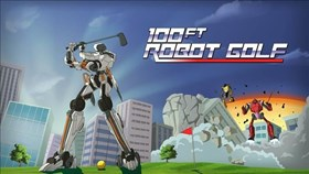 An Interview With 100ft Robot Golf