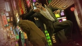 Yakuza 0 Coming West