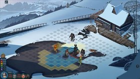 The Banner Saga Release Date Unveiled