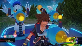 A New Kingdom Hearts Trailer