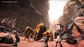See More of the Red Planet in New E3 Trailer for The Technomancer