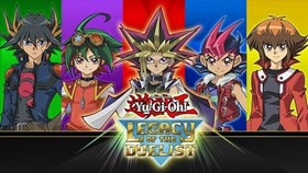 Konami Announces Yu-Gi-Oh Plans For The Year