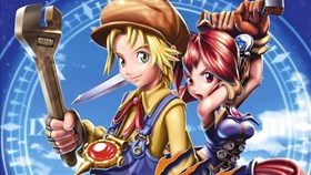 Dark Cloud 2 Coming to PS4