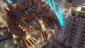 EDF 4.1 and Invaders From Outer Space EU Dates