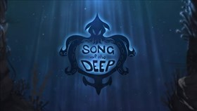 Insomniac Games Reveals Song of the Deep