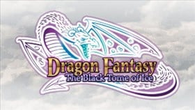 Dragon Fantasy: The Black Tome of Ice Revealed