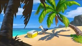 Gary the Gull Announced for VR