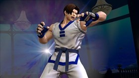 A Pair of New King of Fighters XIV Trailers