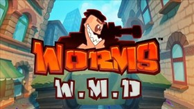 Worms W.M.D. Introduces Crafting and Provides a New Trailer