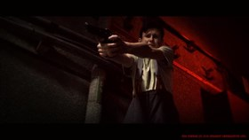 Completely Live-Action Horror Game, The Bunker, Headed For Consoles
