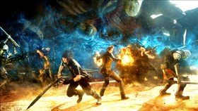 How Final is Final Fantasy XV?