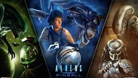 Alien: Isolation Table for Zen Pinball 2 Revealed