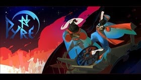 Pyre, From the Makers of Bastion and Transistor, Revealed for PS4
