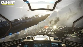 Call of Duty: Infinite Warfare's Latest Patch Detailed