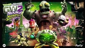 Plants vs. Zombies Garden Warfare 2 Zombopolis Videos