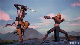 Melee Combat RPG Absolver Announced